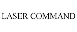 LASER COMMAND trademark