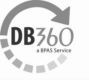 DB360 A BPAS SERVICE trademark