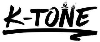 K-TONE trademark