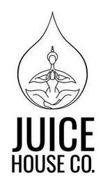 JUICE HOUSE CO. trademark