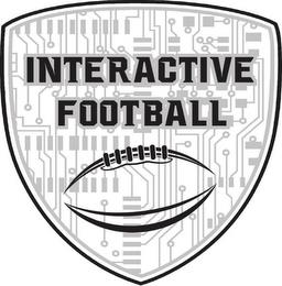 INTERACTIVE FOOTBALL trademark