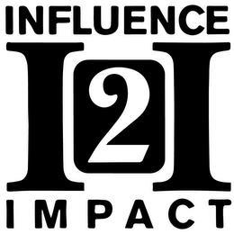 INFLUENCE I2I IMPACT trademark