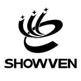 SHOWVEN trademark