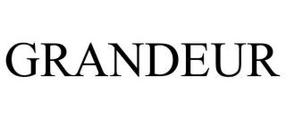 GRANDEUR trademark