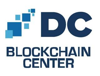 DC BLOCKCHAIN CENTER trademark