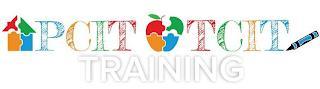 PCIT TCIT TRAINING trademark