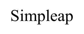 SIMPLEAP trademark