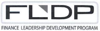 FLDP FINANCE LEADERSHIP DEVELOPMENT PROGRAM trademark