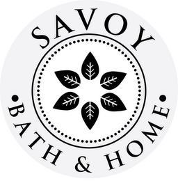 SAVOY · BATH & HOME · trademark