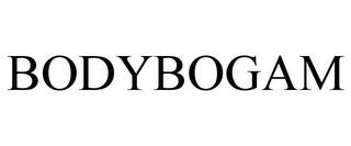 BODYBOGAM trademark