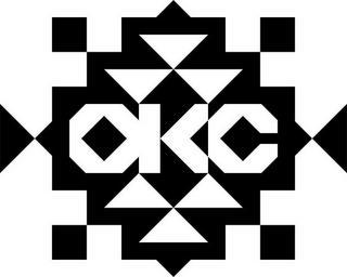 OKC trademark