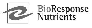 BIORESPONSE NUTRIENTS trademark