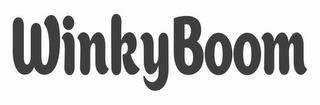WINKYBOOM trademark