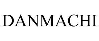 DANMACHI trademark