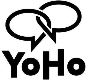 YOHO trademark