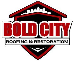 BOLD CITY ROOFING & RESTORATION trademark