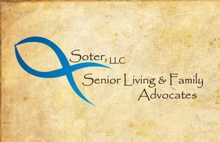 SOTER, LLC SENIOR LIVING & FAMILY ADVOCATES trademark