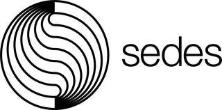 SEDES trademark