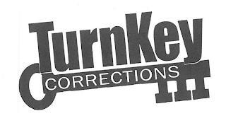 TURNKEY CORRECTIONS trademark