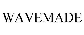 WAVEMADE trademark