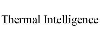 THERMAL INTELLIGENCE trademark