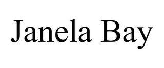 JANELA BAY trademark
