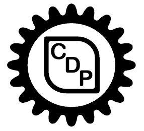 CDP trademark
