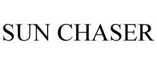 SUN CHASER trademark