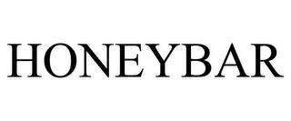 HONEYBAR trademark