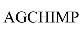AGCHIMP trademark
