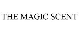 THE MAGIC SCENT trademark