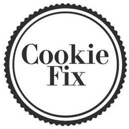 COOKIE FIX trademark