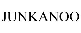 JUNKANOO trademark