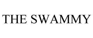 THE SWAMMY trademark