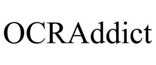 OCRADDICT trademark