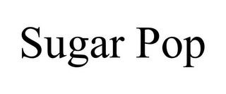 SUGAR POP trademark