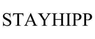 STAYHIPP trademark