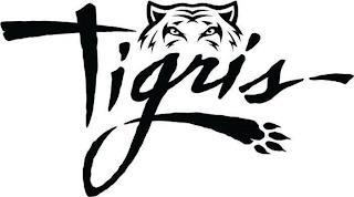 TIGRIS trademark
