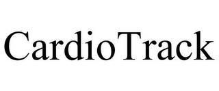 CARDIOTRACK trademark
