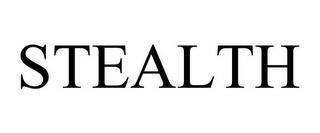 STEALTH trademark