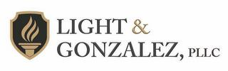 LIGHT & GONZALEZ, PLLC trademark
