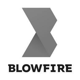 BLOWFIRE trademark