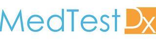 MEDTEST DX trademark