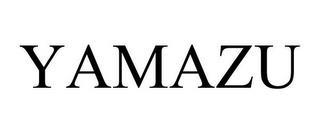 YAMAZU trademark