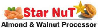 STAR NUT ALMOND & WALNUT PROCESSOR trademark