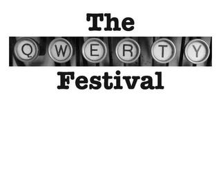 THE QWERTY FESTIVAL trademark