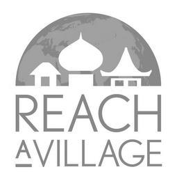 REACH A VILLAGE trademark