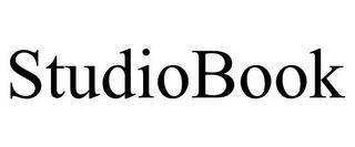 STUDIOBOOK trademark