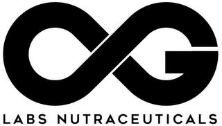 O G LABS NUTRACEUTICALS trademark