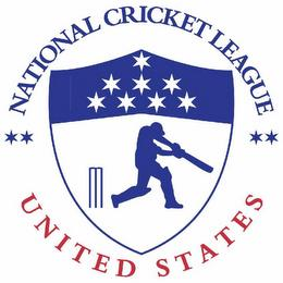 NATIONAL CRICKET LEAUGE UNITED STATES trademark